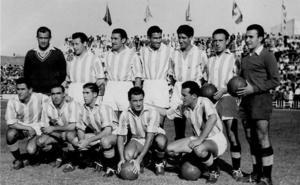 Antonio Morro, primer mallorquín que jugó en el Real Valladolid