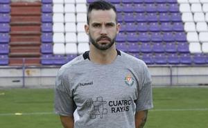 El Real Zaragoza, cerca de anunciar el fichaje de Guitián, del Real Valladolid