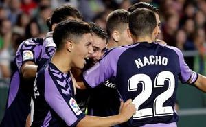 El Real Valladolid visita a una Real Sociedad plagada de bajas en defensa