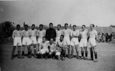 El día que el Real Valladolid encajó 14 goles ante la Real Sociedad