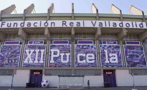 El presidente del Real Valladolid, a Óscar Puente: «¿Y la reforma del estadio?»