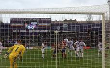 Griezmann vuelve a adelantar al Atlético de Madrid