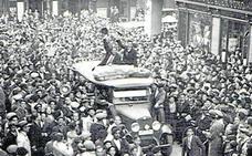 1931: El Valladolid elimina al Atlético de la Copa
