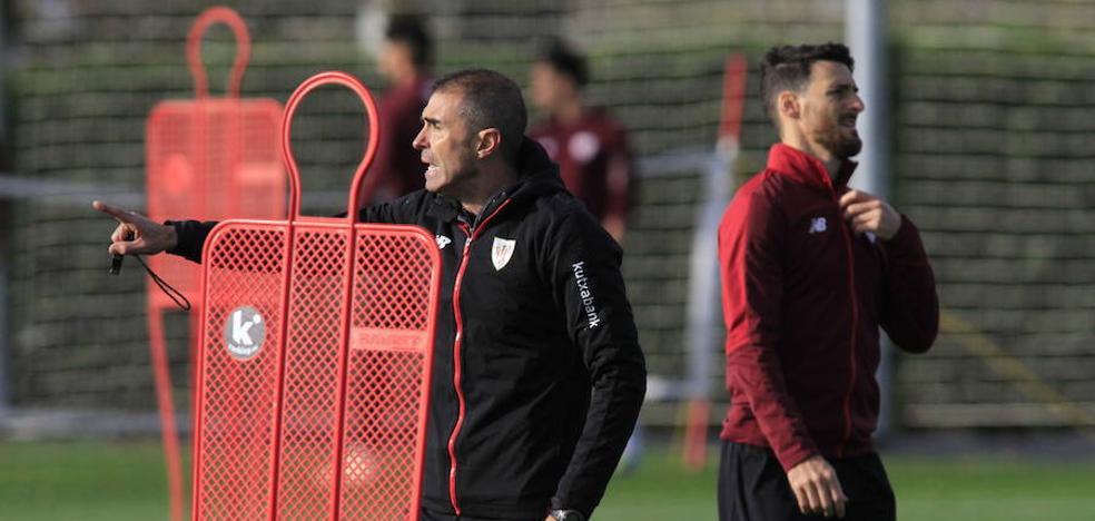 El Real Valladolid visita el sábado a un Athletic que ha vuelto a sus orígenes