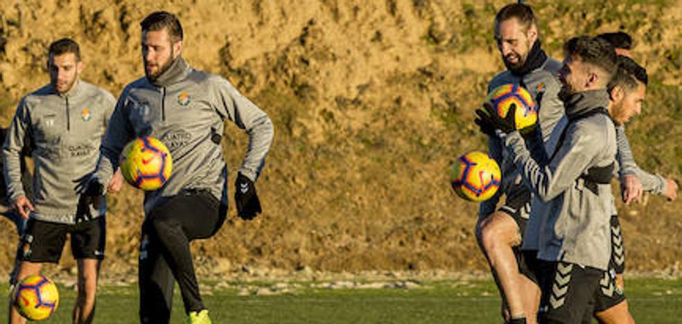 El Real Valladolid comienza 2019 con un esprint que durará 27 días