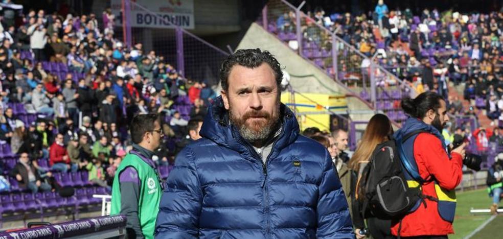 «El penalti ha sido la guinda al perfecto desastre del partido que hemos tenido», afirma Sergio