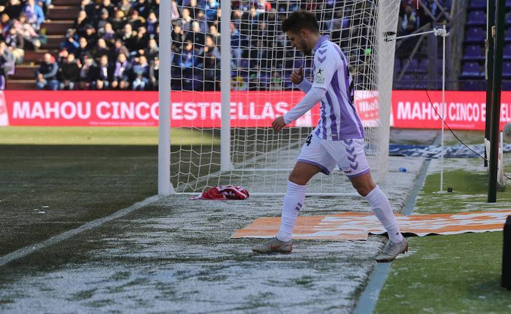 Real Valladolid 0-1 Rayo Vallecano