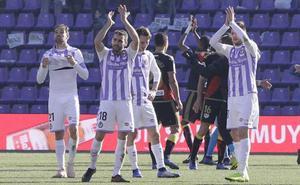 La afición del Real Valladolid nunca debe dejar de creer