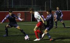 El Valladolid Juvenil suma y sigue