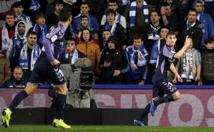 El Real Valladolid quiere sacar provecho de la crisis del Valencia
