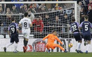 Masip: «Somos el Real Valladolid, del no fuera de juego de Plano no se va a hablar mucho»