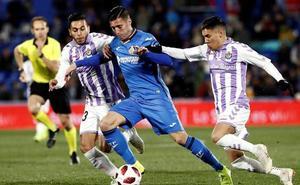Bordalás no convoca a Sergi Guardiola; Enric Gallego, a punto de firmar con el Huesca
