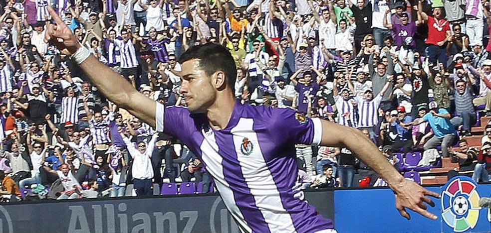 Ünal: el pichichi más discreto del Real Valladolid en los últimos 37 años