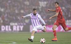 Copa del Rey: Real Valladolid vs Getafe