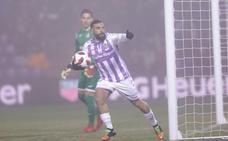 En vídeo: todos los goles del Real Valladolid-Getafe