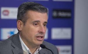 El club se inclina por una renovación de Calero con el Real Valladolid