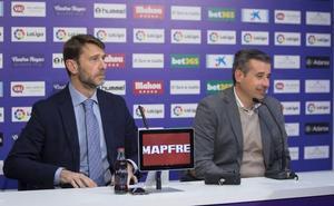 Carlos Suárez, sobre los fallos del VAR: «A lo mejor el que llora se lleva luego dos cachetazos»