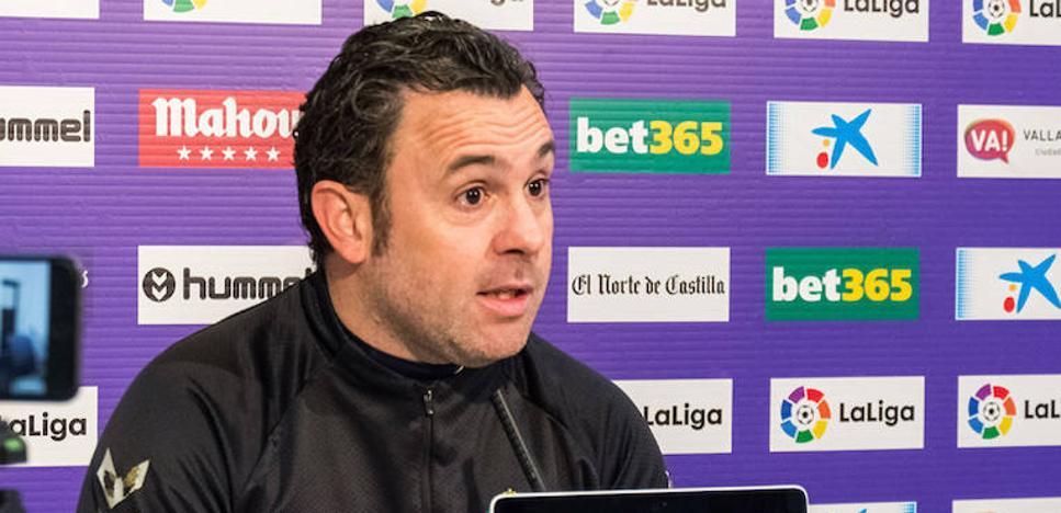 «Intensidad, ganas, alma, fe; la Copa nos ha recordado el camino», dice Sergio González