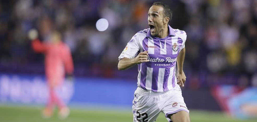 El Pucela vuelve a Valencia con un equipo diferente por las sanciones