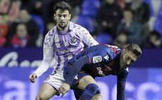 Moi volvió a Primera cinco años después de debutar con el Sevilla