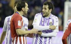 El Real Valladolid no protesta ante el VAR, algo que si hicieron otros cuatro clubes