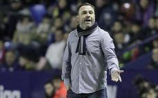 La polémica entre el VAR y el Real Valladolid ha impedido hablar de fútbol