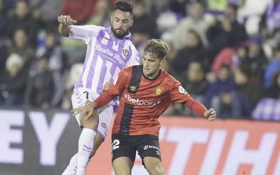 Ivi deja el Real Valladolid y se marcha al Sporting de Gijón