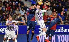 El Real Valladolid en defensa: De cerrojo a autopista sin peaje