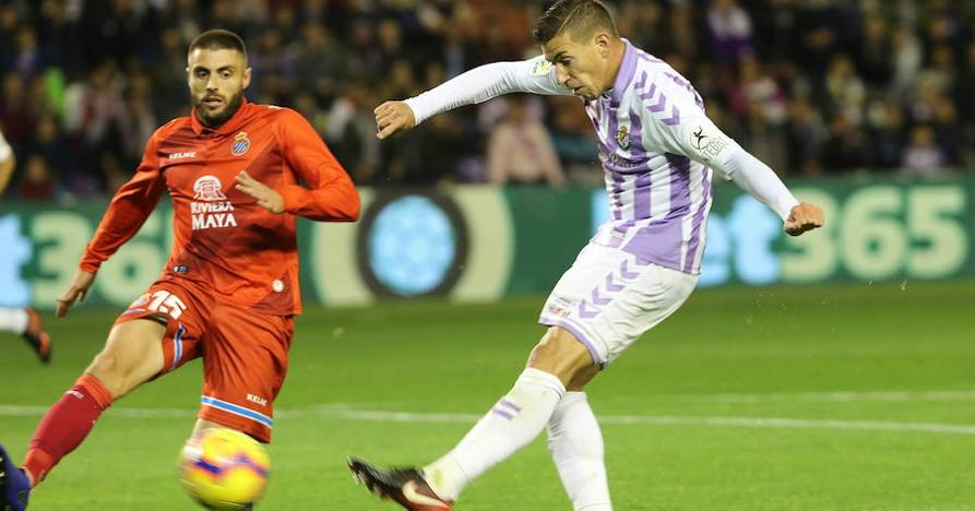 El partido en campo del Espanyol, sábado 2 de marzo a las 13:00 horas