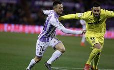 Real Valladolid 0 - 0 Villarreal