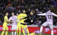 Los partidos del Real Valladolid no son solo fútbol. son la vida