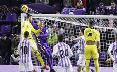 El Real Valladolid y la relajación mental