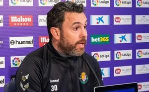 Sergio González: «Los mejores tienen que estar en el campo, pero si Messi quiere descansar el sábado…»