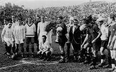 El partido que nunca existió... en Valladolid