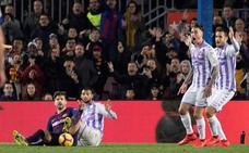 Para el Real Valladolid es la hora del realismo y la determinación