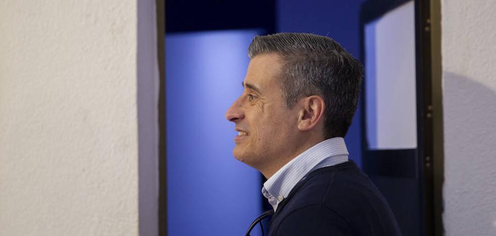 Miguel Ángel Gómez sobre la ampliación de su contrato con el Real Valladolid: «no depende de mí»