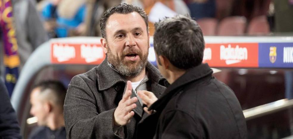 Sergio González: «Estamos incluso mejor de lo que vosotros pensáis»