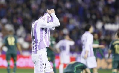 Exceso de crítica sobre el Real Valladolid