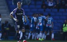 El Real Valladolid se descose