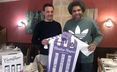 César considera que la visita a Valladolid es «un partido complicado para el Real Madrid»