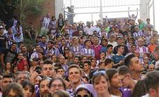 Quedan aún 1.800 entradas a la venta para el partido ante el Real Madrid