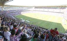 La visita del Real Madrid a Valladolid dispara la venta ilegal de abonos en las redes sociales