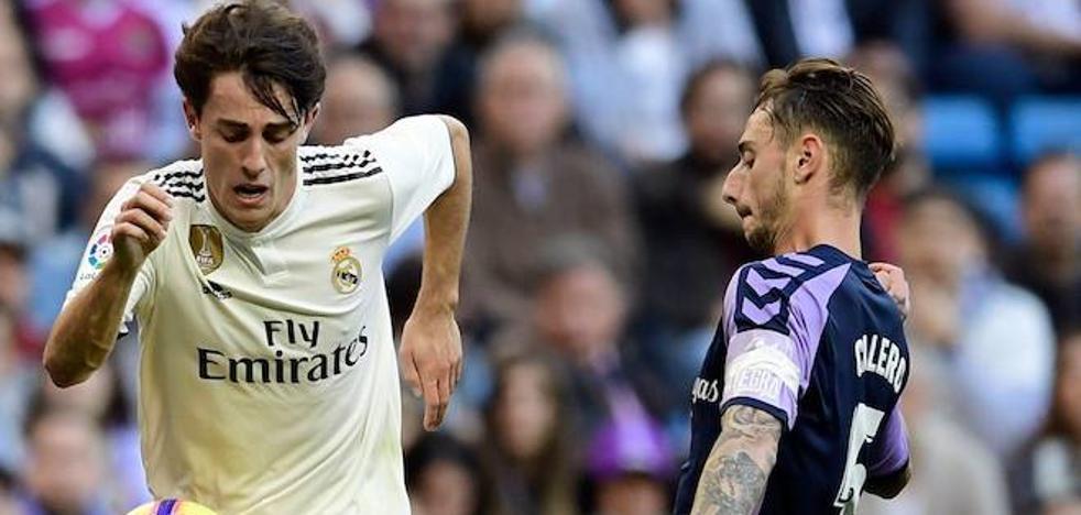 Las peñas confían en que el Real Valladolid ponga en aprietos al Madrid