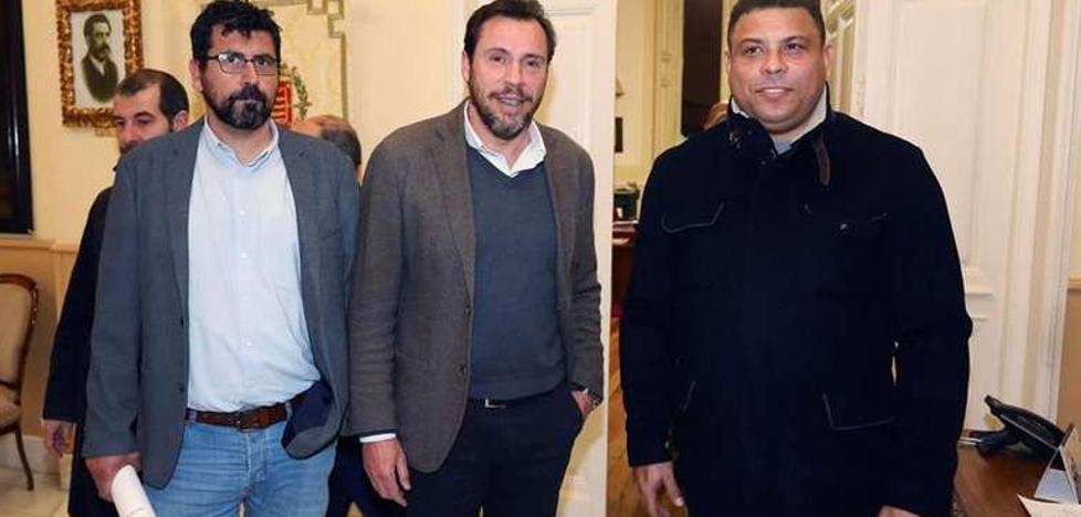 Ayuntamiento y Valladolid se reúnen finalmente este viernes para concretar la reforma del estadio