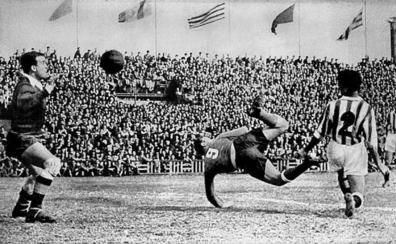 Aquella inolvidable remontada del Real Valladolid