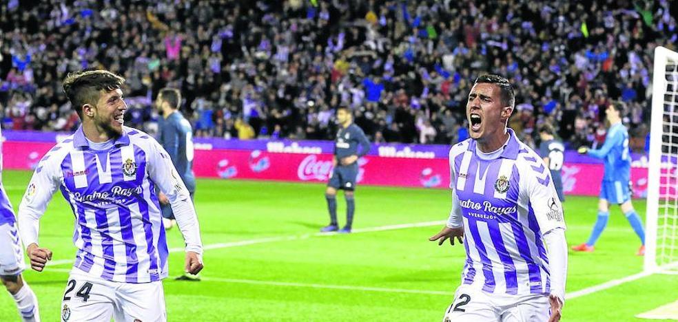 'Papá, ¿por qué somos del Real Valladolid?'