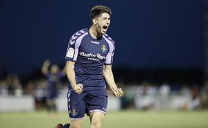 Waldo renueva hasta 2022 y tendrá contrato el próximo año con el primer equipo
