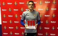Masip considera que el Real Valladolid no puede permitirse «perder muchos puntos más»