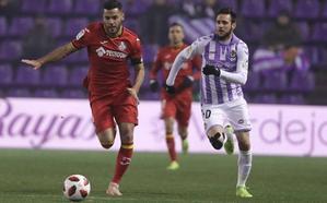 LaLiga programa el Real Valladolid-Getafe para el Domingo de Ramos a las 12:00