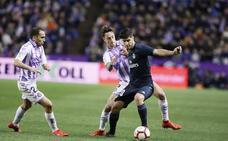 El Real Valladolid debe encomendarse al vestuario y al santuario